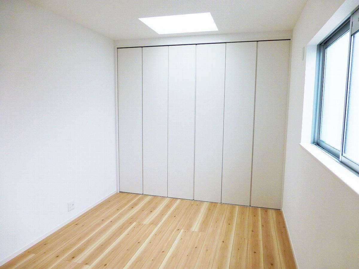 2F洋室①